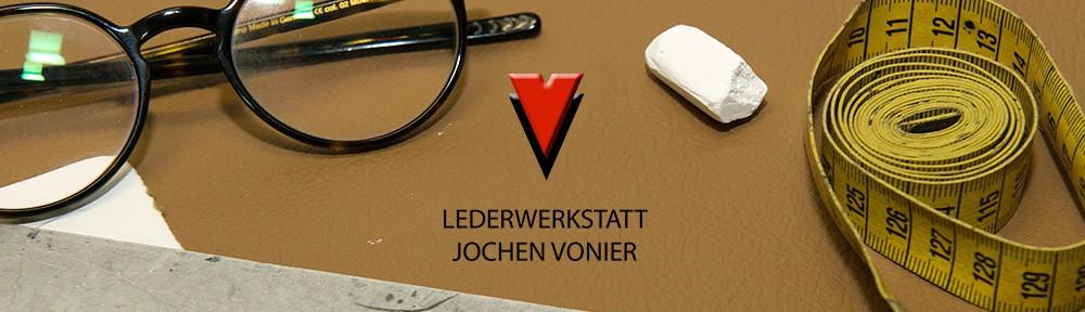 Lederwerkstatt Jochen Vonier